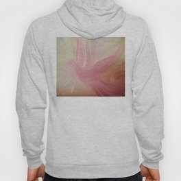 Resurrection Dove Hoody