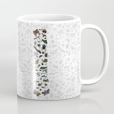 letter I - insects Mug