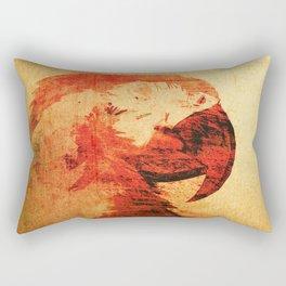 Arara Rectangular Pillow