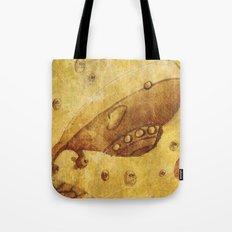 Balenibol Tote Bag