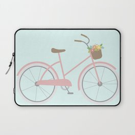 Bicycle Laptop Sleeve