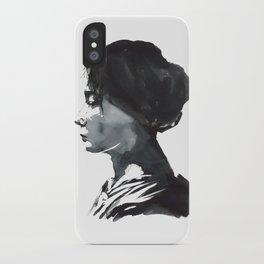 Cameo iPhone Case