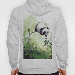 Panda Hello Hoody