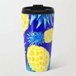 Pineapple Love Travel Mug