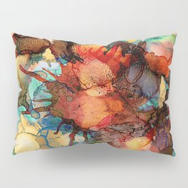 Color Splash 2 Pillow Sham