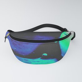 WHAT ONCE WAS Fanny Pack