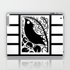 Doodlebird Print Laptop & iPad Skin