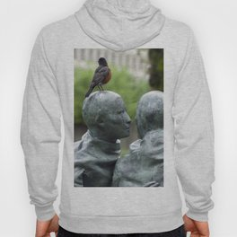 A Little Bird Told me a Secret Hoody