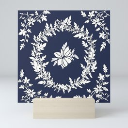 Florals Mini Art Print