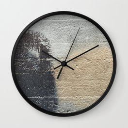 Mossmo Wall Clock