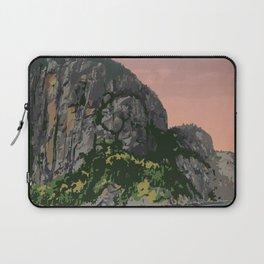 Saguenay Fjord Provincial Park Laptop Sleeve
