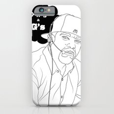Kees & Gees Slim Case iPhone 6s