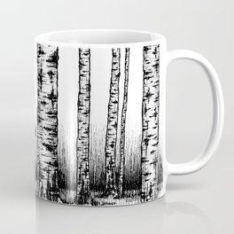 Wood Nymph Coffee Mug
