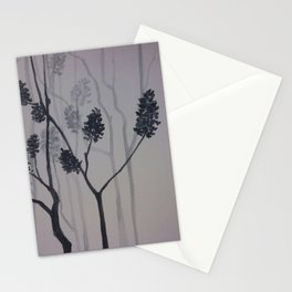 Couple of branches Stationery Cards