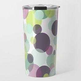 Candy Dots Travel Mug