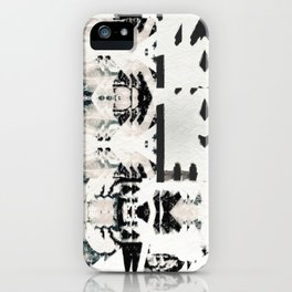 Inuit iPhone Case