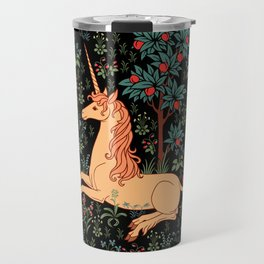Unicorn Garden Travel Mug