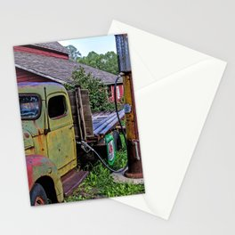 Yesterday's Dream Stationery Cards