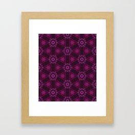 Blueberry blossom 3 Framed Art Print