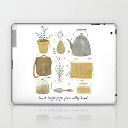 House of the True Laptop & iPad Skin