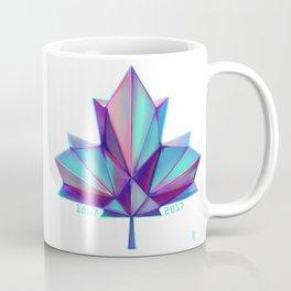 Canada 150 // Cool Coffee Mug