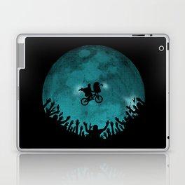 Original ending  Laptop & iPad Skin