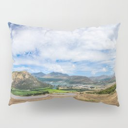 Your Journey will have many turns Pillow Sham