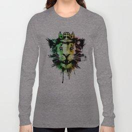 Tuff Gong Long Sleeve T-shirt