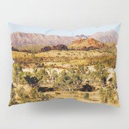 West Macs Pillow Sham