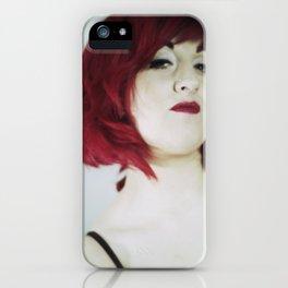 [ CHERRY ] iPhone Case