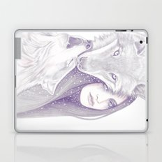 Winter Allies Laptop & iPad Skin