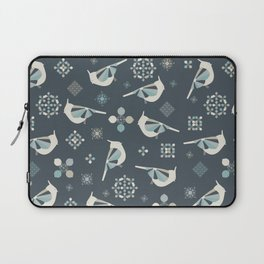 Petit Birds Laptop Sleeve