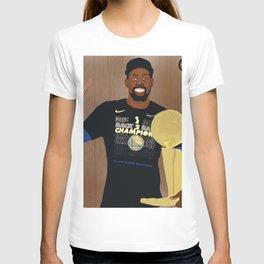 KD Finals MVP T-shirt