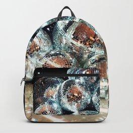 Balls of Disco Backpack