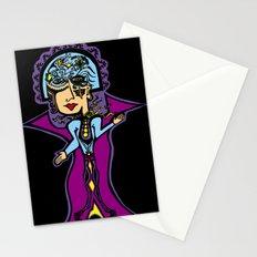 Mary Daisy Stationery Cards