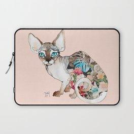 sphinx cat Laptop Sleeve