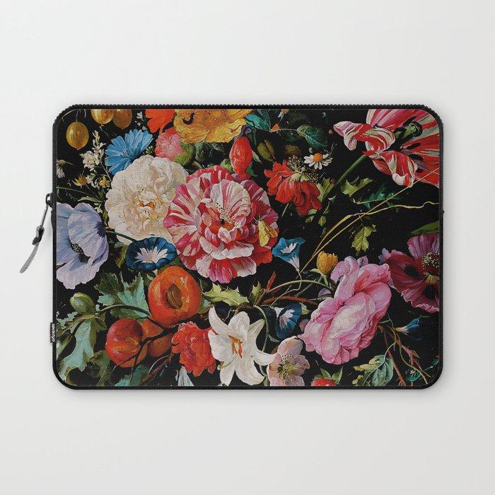 Night Garden XXXVI Laptop Sleeve