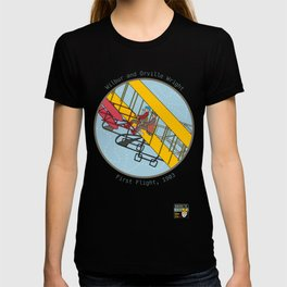 Wilbur and Orville Wright, 1903 T-shirt