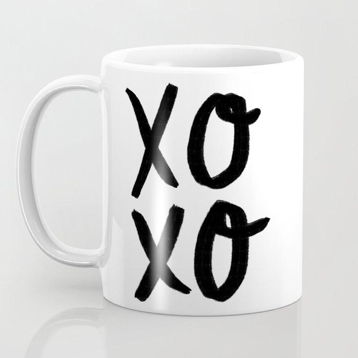 Xo Hugs & Kisses Coffee Mug
