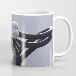 Obscure 16 Coffee Mug