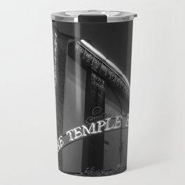 The Temple Bar Travel Mug