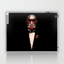 Colossal godfather Laptop & iPad Skin