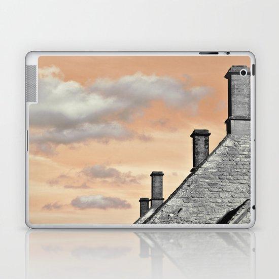cloud factory... Laptop & iPad Skin