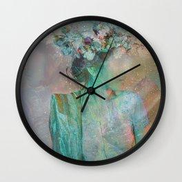 The Fates Wall Clock