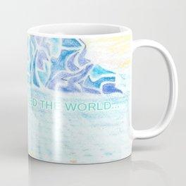 Island Of The Soul Coffee Mug