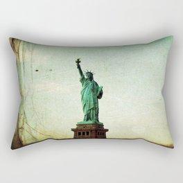 American Dream Rectangular Pillow