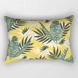 Hot tropical summer Rectangular Pillow