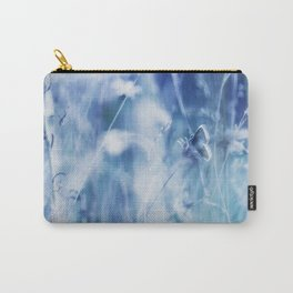 Living free and easy Carry-All Pouch