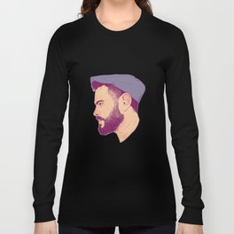 FESKIE Long Sleeve T-shirt