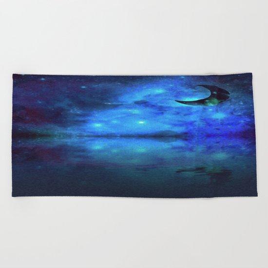nature-383 Beach Towel
